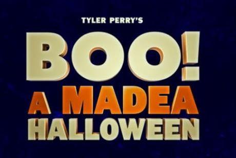 Top 10 phim an khach: Su khoi dau an tuong cua 'Boo! A Madea Halloween' - Anh 1
