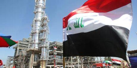 Iraq muon 'duoc mien tham gia' ke hoach cat giam san luong cua OPEC - Anh 1