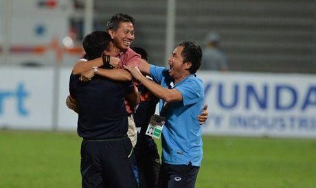 U19 Viet Nam: Ky tich moi thap len nhung ky vong tuong lai - Anh 3