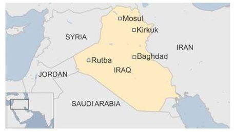 Tho Nhi Ky tham gia giai phong Mosul, bat chap su phan doi cua Iraq - Anh 2