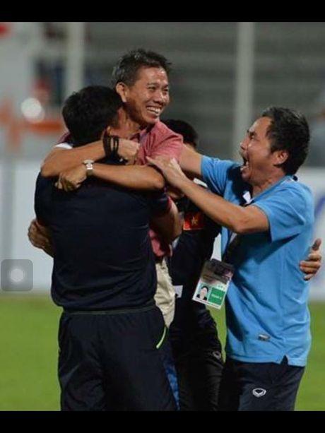 Dieu ky dieu o phut thu 72: U19 Viet Nam doat ve du World Cup! - Anh 1