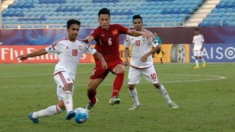 Dieu ky dieu o phut thu 72: U19 Viet Nam doat ve du World Cup! - Anh 2