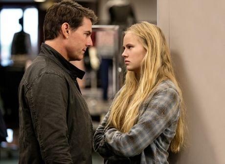 Jack Reacher: Never Go Back - Tom Cruise con lau moi chiu… xuong dinh - Anh 2