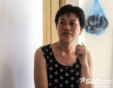 Nghe si Chieu Xuan va cac ho dan o biet thu co 65 Nguyen Thai Hoc keu cuu - Anh 11