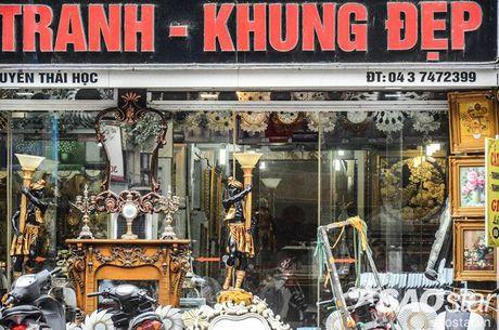 Nghe si Chieu Xuan va cac ho dan o biet thu co 65 Nguyen Thai Hoc keu cuu - Anh 2