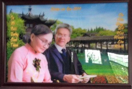 Nguyen Xuan Xanh: Lam tho de tim loi giai cuoc doi - Anh 2