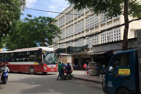Vi pham tai Cty Giay Sai Gon va Thanh Buoi: 'Dat vang' cho thue gia beo - Anh 1