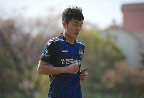 Xuan Truong lan thu 2 da chinh o K.League: Cu hoc di, tiep theo la AFF Cup - Anh 1