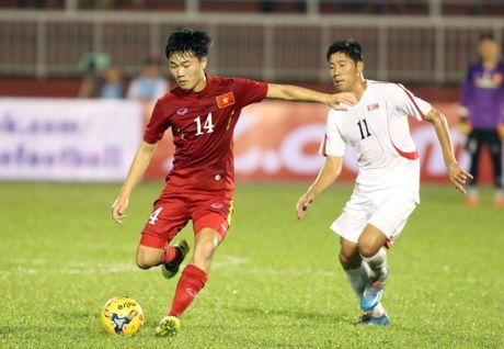 Xuan Truong lan thu 2 da chinh o K.League: Cu hoc di, tiep theo la AFF Cup - Anh 2