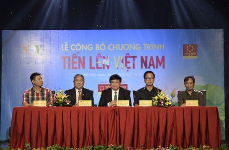 Khoi day khat vong sang tao, khoi nghiep qua 'Tien len Viet Nam' - Anh 3