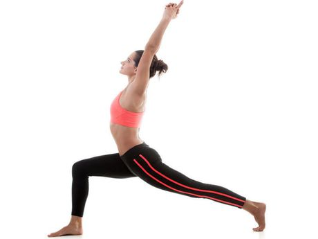 Giam hen suyen hieu qua nho yoga - Anh 1