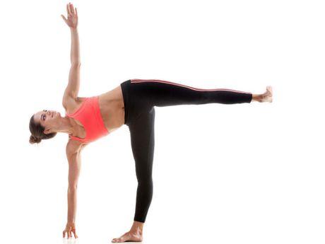 Giam hen suyen hieu qua nho yoga - Anh 2