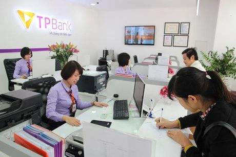 TPBank danh 3.000 ti dong ho tro doanh nghiep voi lai suat 6,8%/nam - Anh 1