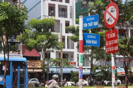 Nguoi Sai Gon phai goi sai ten 70 con duong: Do ai, tai ai? - Anh 1