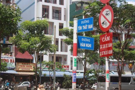 Nguoi Sai Gon phai goi sai ten 70 con duong: Do ai, tai ai? - Anh 2
