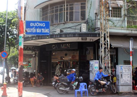 Nguoi Sai Gon phai goi sai ten 70 con duong: Do ai, tai ai? - Anh 4