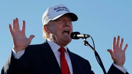 Bao cua ti phu song bac goi ti phu dia oc Trump la 'lua chon dung dan' - Anh 1