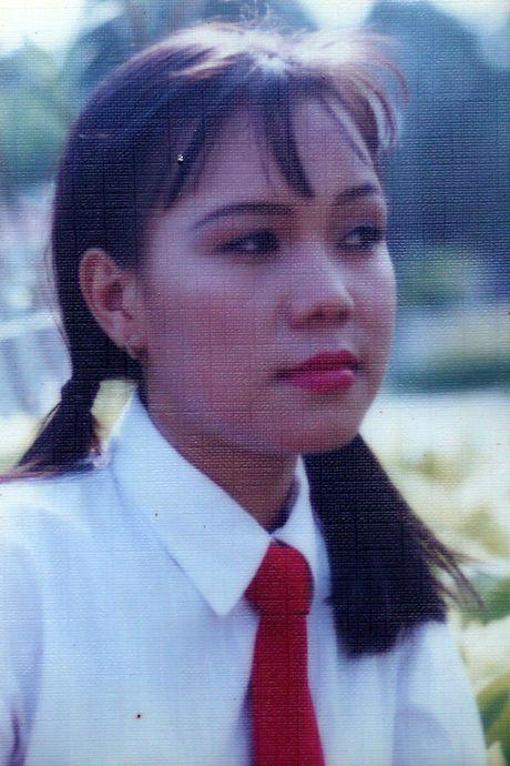 Viet Huong tiet lo anh chup cung Minh Nhi, Hoai Linh gan 20 nam truoc - Anh 2