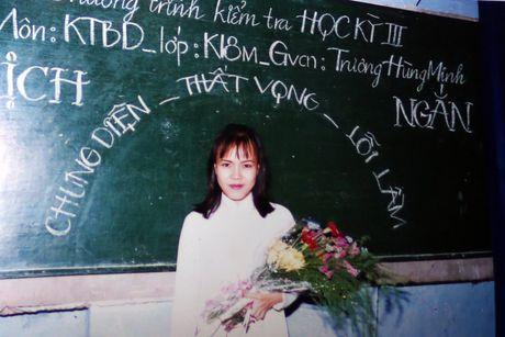 Viet Huong tiet lo anh chup cung Minh Nhi, Hoai Linh gan 20 nam truoc - Anh 5