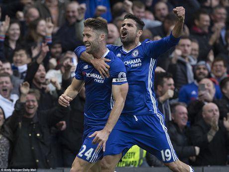 That bai truoc Chelsea, Mourinho tham hai trong ngay tro lai Stamford - Anh 1