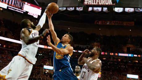 Khoi tranh NBA mua giai 2016 -2017: Duy nhat tren VTVcab - Anh 2