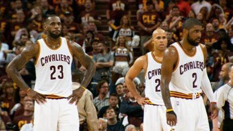Khoi tranh NBA mua giai 2016 -2017: Duy nhat tren VTVcab - Anh 3