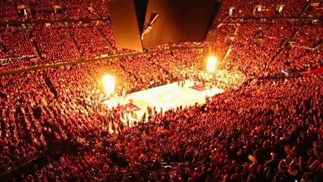 Khoi tranh NBA mua giai 2016 -2017: Duy nhat tren VTVcab - Anh 4