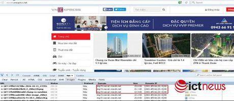 Bao dien tu VnExpress.net se chuyen doi sang IPv6 trong nua dau nam 2017 - Anh 3