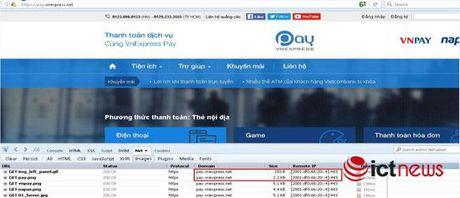 Bao dien tu VnExpress.net se chuyen doi sang IPv6 trong nua dau nam 2017 - Anh 5