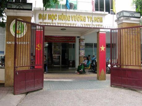 Truong DH Hung Vuong co hoi dong quan tri moi - Anh 1