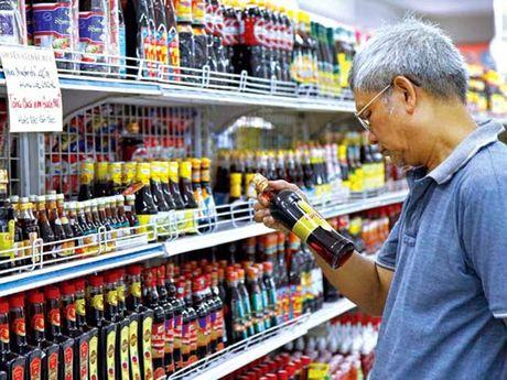 Bo Cong Thuong lap doan thanh tra Vinastas - Anh 1