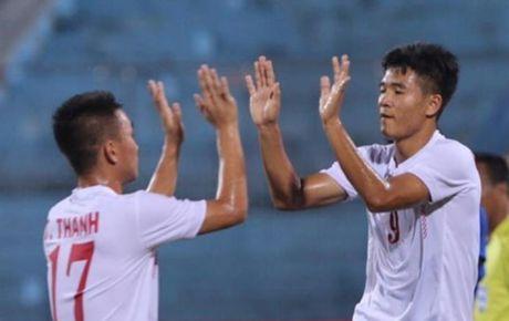 U19 Viet Nam tu con nuoi thanh… quy tu - Anh 1