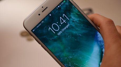 5 tinh nang phien toai can tat ngay tren iOS 10 - Anh 1