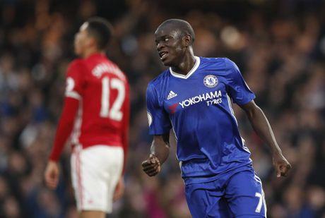 Thong ke the tham cua MU khi thua Chelsea 0-4 - Anh 6