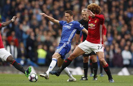 Thong ke the tham cua MU khi thua Chelsea 0-4 - Anh 8