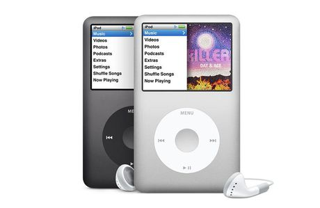 15 nam lich su may nghe nhac iPod - Anh 11