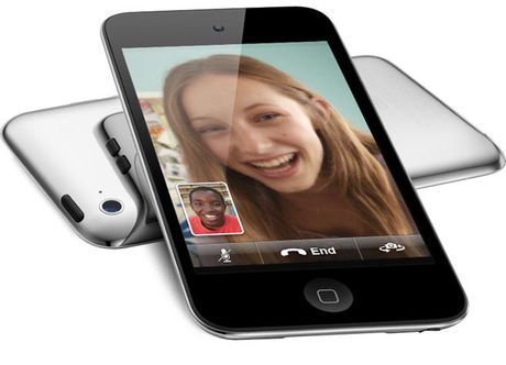 15 nam lich su may nghe nhac iPod - Anh 13