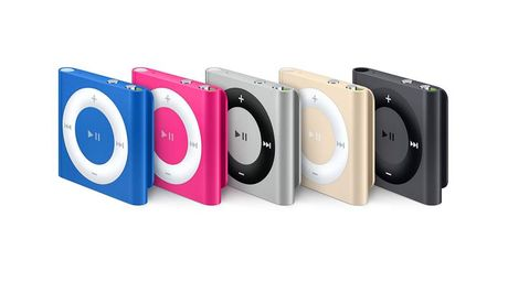 15 nam lich su may nghe nhac iPod - Anh 14