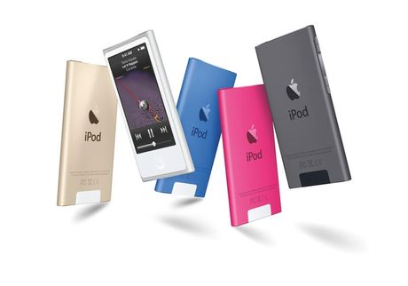 15 nam lich su may nghe nhac iPod - Anh 15