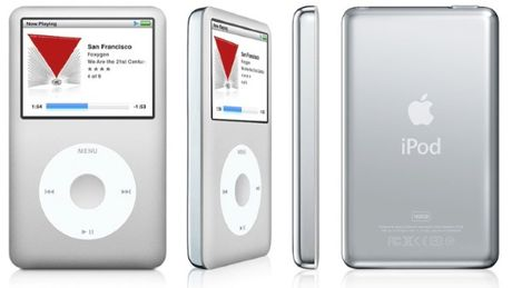 15 nam lich su may nghe nhac iPod - Anh 1