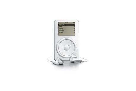 15 nam lich su may nghe nhac iPod - Anh 2