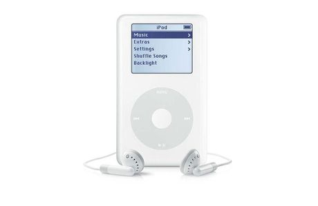 15 nam lich su may nghe nhac iPod - Anh 5