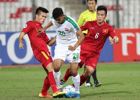 Ly do U19 Viet Nam co the luc vuot troi - Anh 1