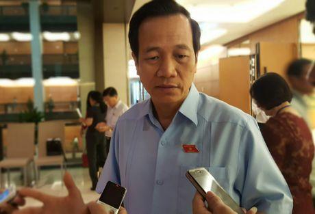 Bo truong Lao dong: Hoc vien cai nghien bo tron vi so ra toa - Anh 1