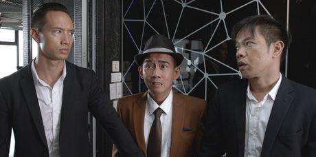 Thai Hoa lam ve si me gai trong phim hai moi - Anh 2