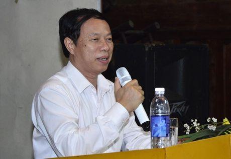 Xay dung thuong hieu rieng cua tuoi tre Doan Thanh nien Bo GTVT - Anh 1