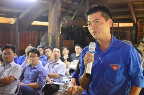Xay dung thuong hieu rieng cua tuoi tre Doan Thanh nien Bo GTVT - Anh 2