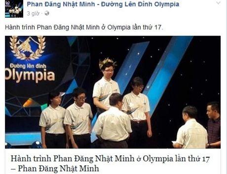 Chan dung 'cau be than dong' Phan Dang Nhat Minh - Anh 2
