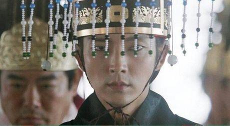 Nguoi Tinh Anh Trang tap 17: Wang So chinh thuc len lam vua - Anh 1