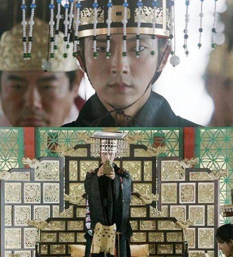 Nguoi Tinh Anh Trang tap 17: Wang So chinh thuc len lam vua - Anh 4